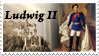 Ludwig II Stamp by Arminius1871