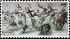 Teutonic Order stamp by Arminius1871