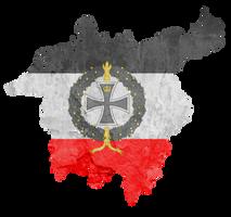 Grunge Grossdeutschland by Arminius1871