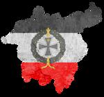 Grunge Grossdeutschland