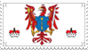 Brandenburg-Prussia Stamp by Arminius1871