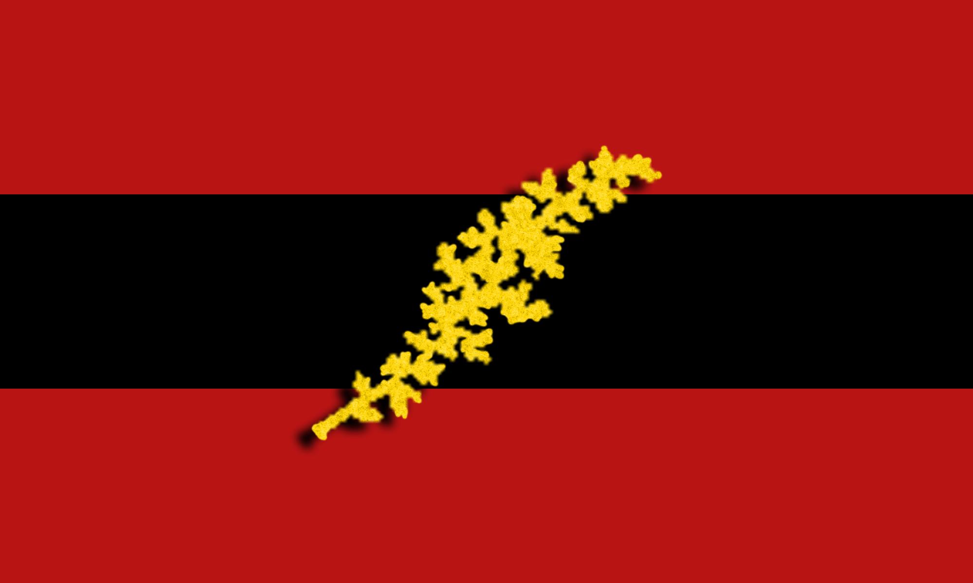 Flag Urburschenschaft By Arminius1871 On DeviantArt