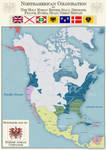 Alternate american colonization