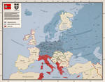 Greater Germanic Empire