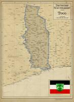 German Togo by Arminius1871