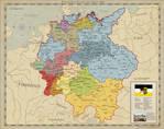 Saxony unites Germany