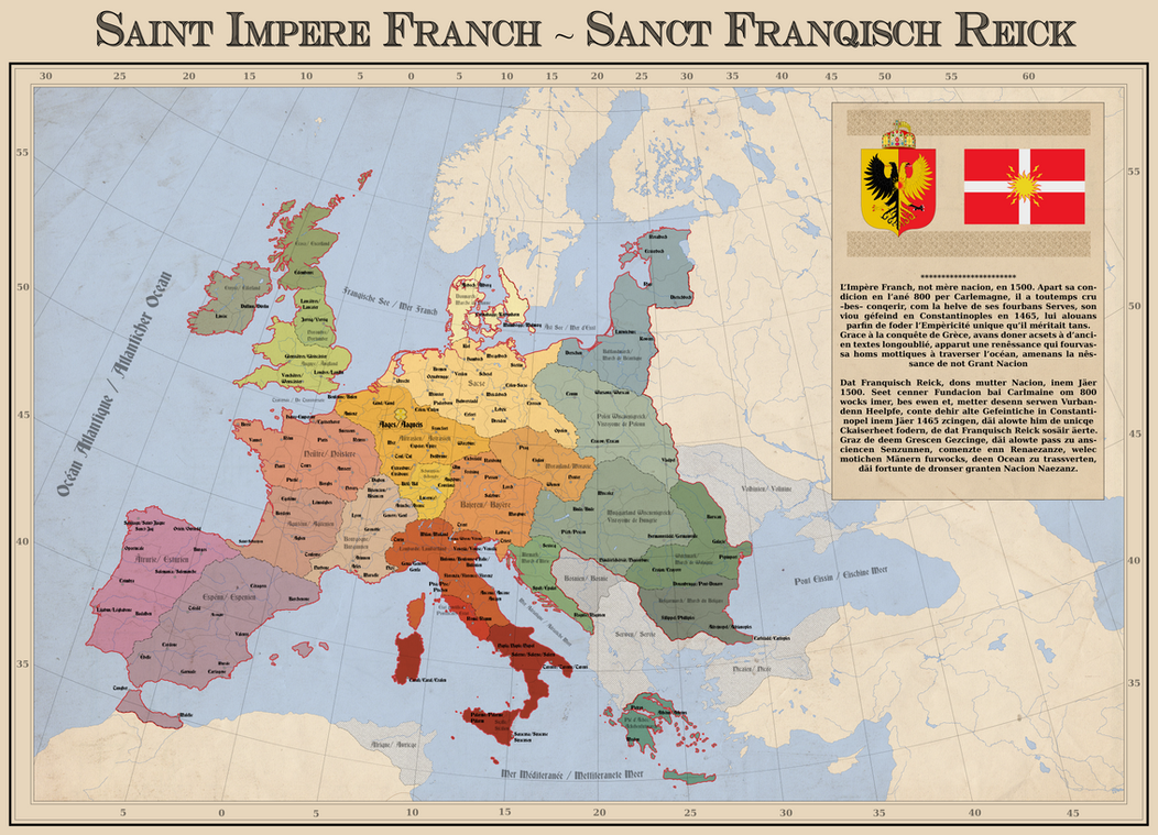 The first ruler of the state of the Franks. The Frankish state: the emergence