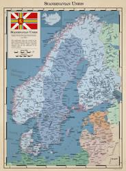 Scandinavion Union