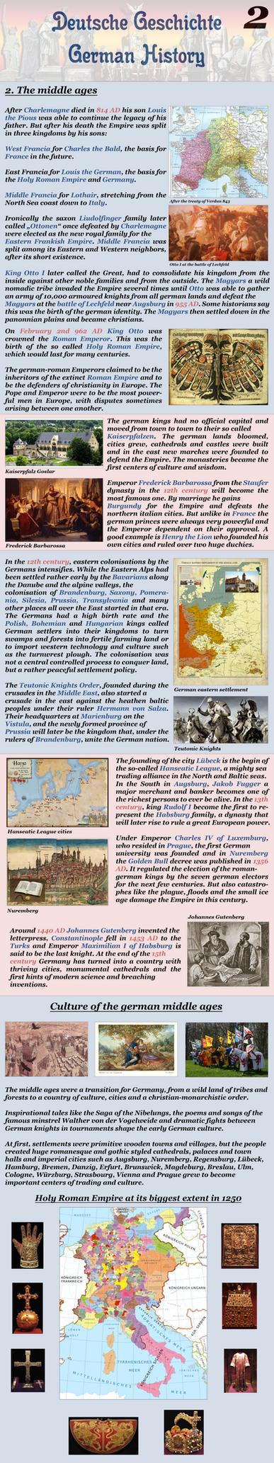 German history part 2 by Arminius1871