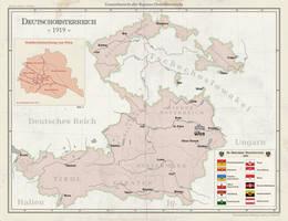 German Austria by Arminius1871