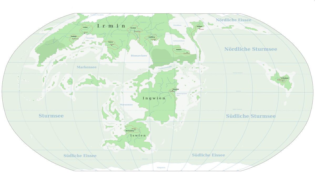 Odin world map outdated by arminius1871 on deviantart odin world map outdated by arminius1871 publicscrutiny Choice Image