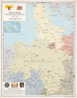 Kingdom of Hanover by Arminius1871