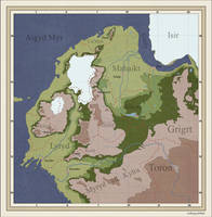 The ice age never ends by Arminius1871