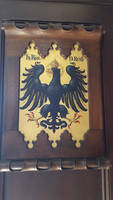 HRE eagle castle Oberhofen