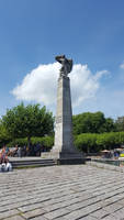 Monument for Graf Zeppelin by Arminius1871