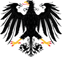 German Eagle stock by Arminius1871