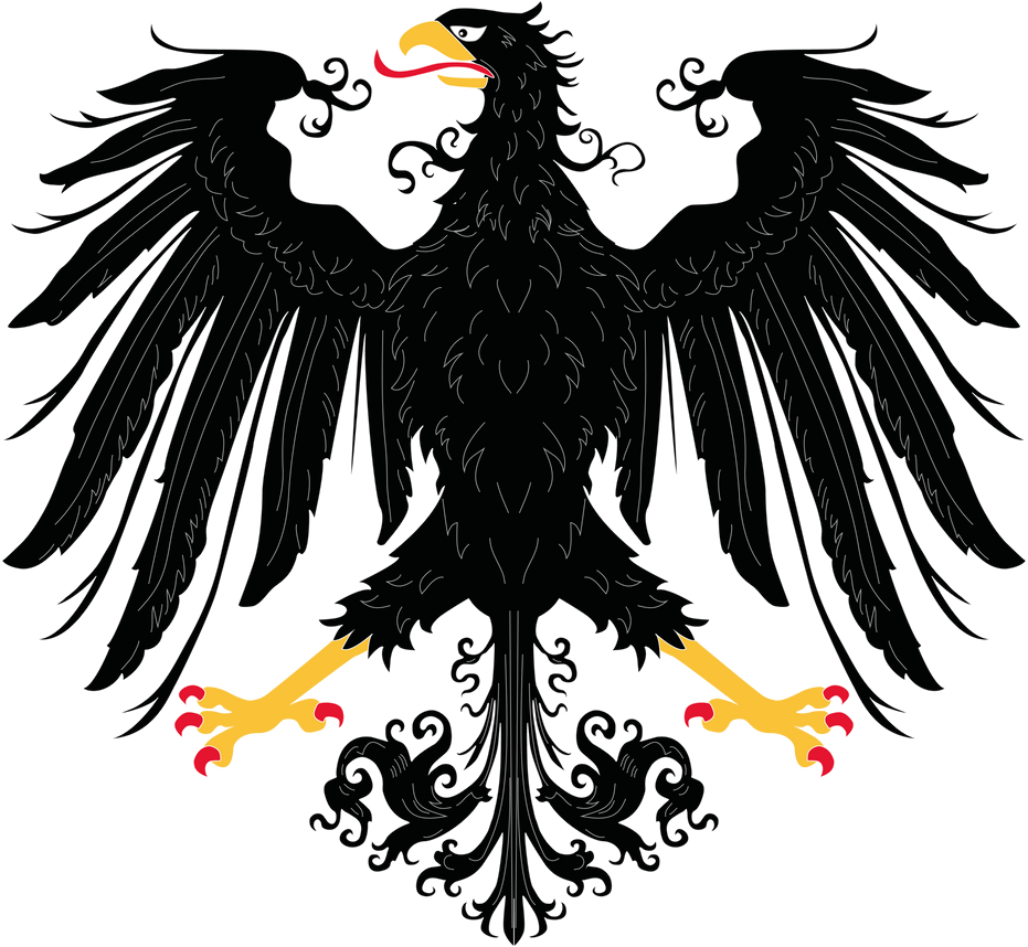 German Eagle stock by Arminius1871 on DeviantArt