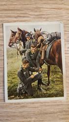Wehrmacht Cavalry by Arminius1871