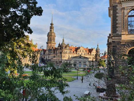Castle of Dresden