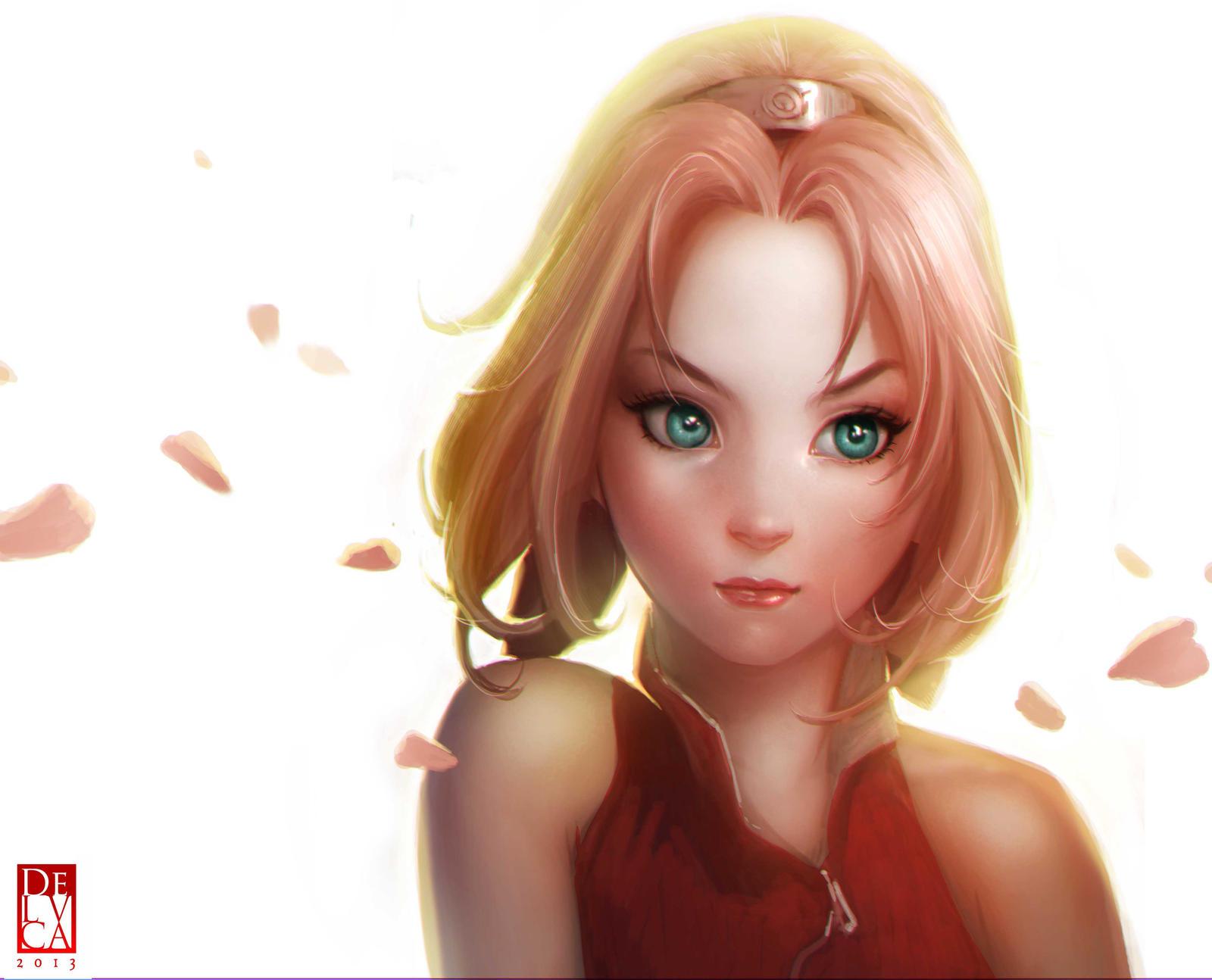 Sakura by antoniodeluca
