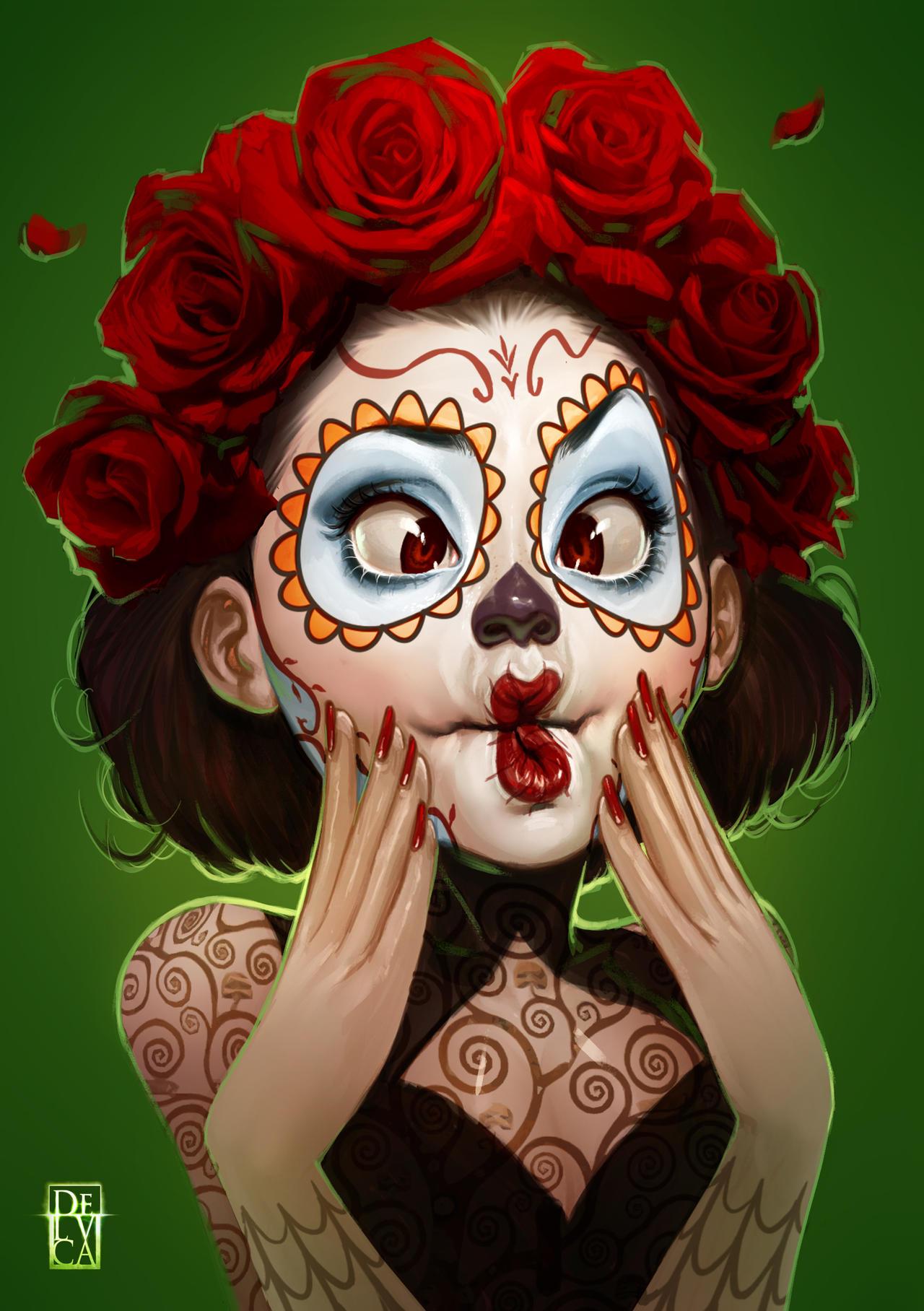 Muerte?! by antoniodeluca