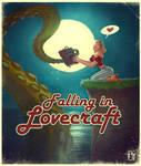 Falling in lovecraft