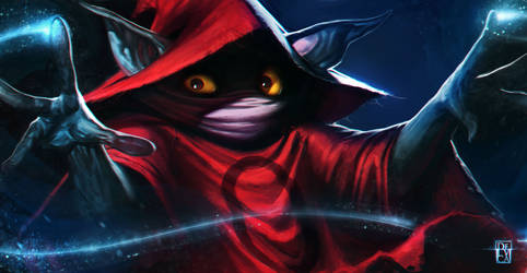 ORKO - Masters of the Univers