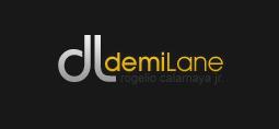 DemiLane Logo by lucero