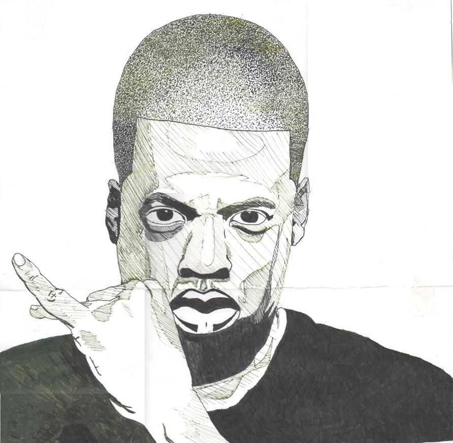 Jay-Z Ink by seanyg46 on DeviantArt