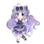 Simple Cheeb Commission for Shirouu-kun - Reika