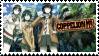 Coppelion stamp by DarknessStarXD