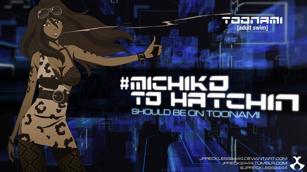 Michiko To Hatchin Sho...