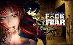 Toonami: F*CK FEAR