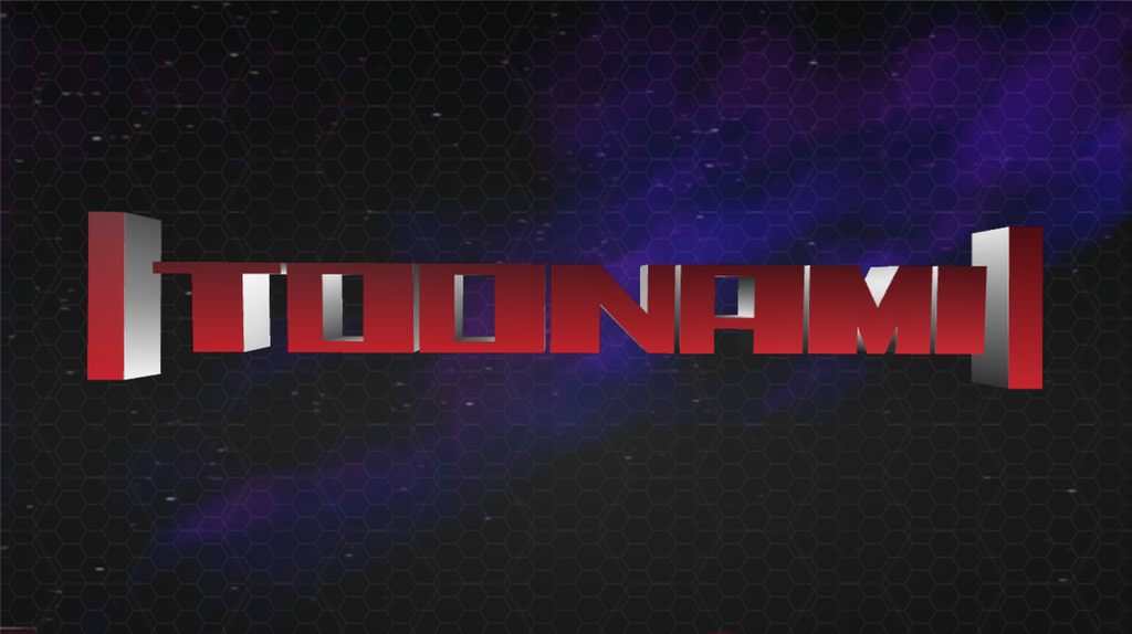Toonami - 1999 logo recreation by JPReckless2444