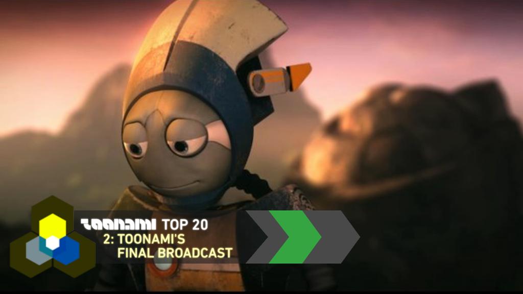 Toonami Top 20 - Toonami's Final Broadcast by JPReckless2444