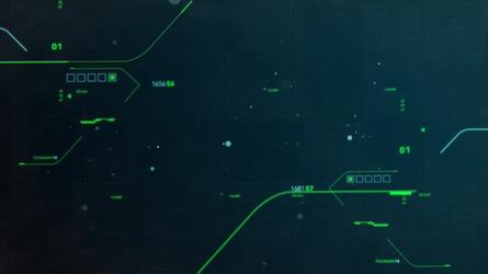 Toonami - 2018 Background #2
