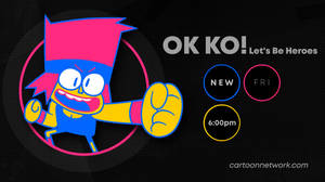 Cartoon Network Rebrand Pitch '19 - Endboard by JPReckless2444