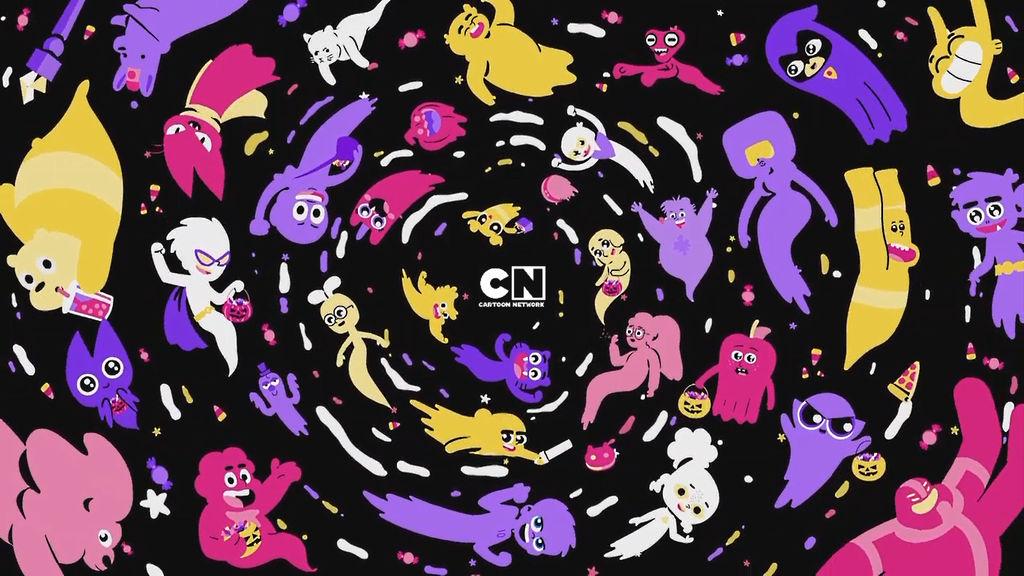 Cartoon Network Halloween Special 2020 Cartoon Network   2019 Halloween Wallpaper by JPReckless2444 on