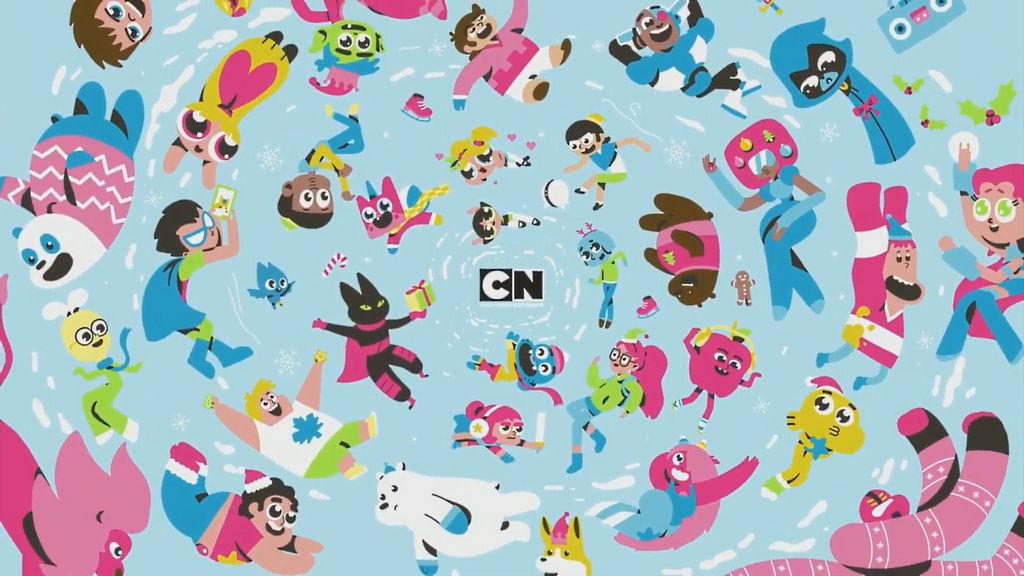 Cartoon Network - 2019 Christmas