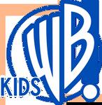 Kids WB Logo Concept