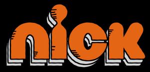 Nickelodeon - Summer 2020 Logo Recreation