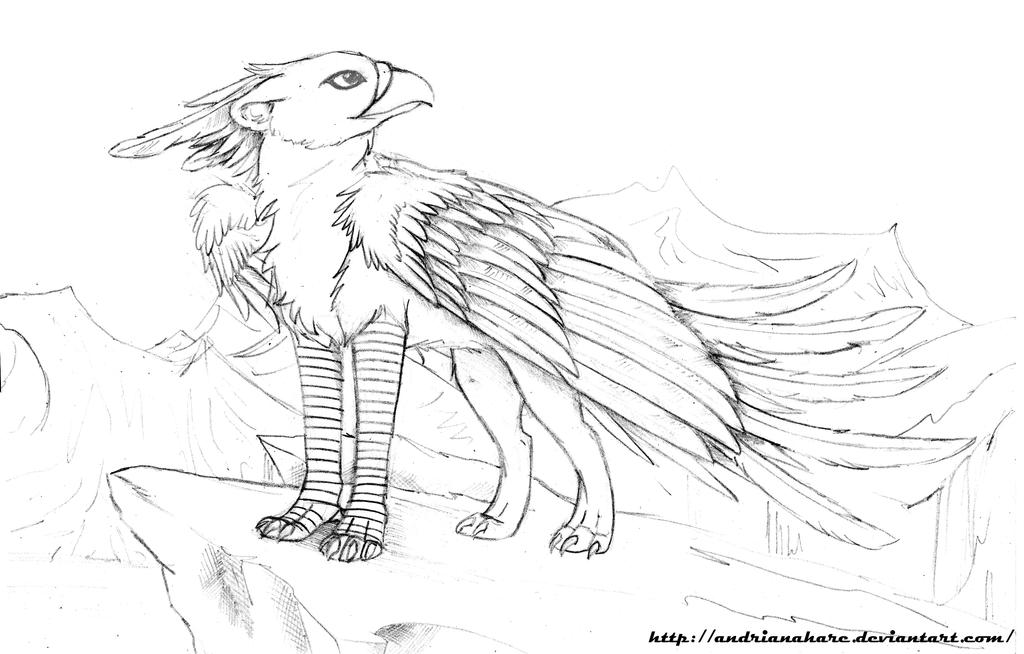 Skyheart.sketch by Jay-Kuro