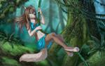 Jungle Aleu 2