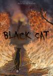 aotw: Black cat -cover- by Jay-Kuro