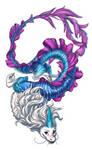 Sisu dragon