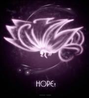 Hope by 1FROZEN1