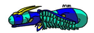 Sleeping CrystalWing ALL RIGHTS RESEVRED. by Chynna-B