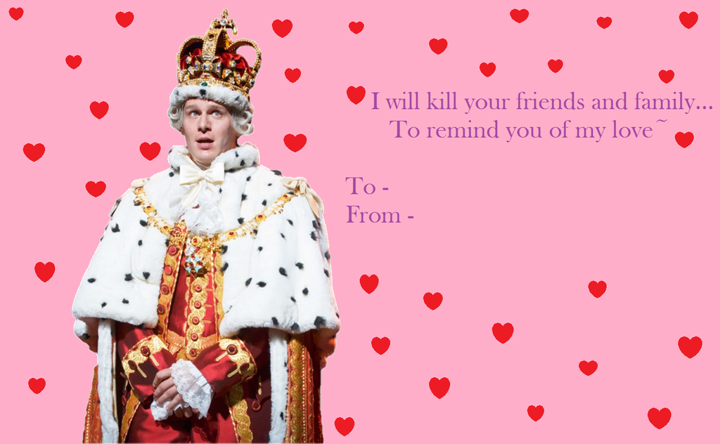 Hamilton Valentines Day Card XD by MusicalNotes334 on DeviantArt – Musical Valentines Day Cards