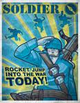Team Fortress 2 Propaganda