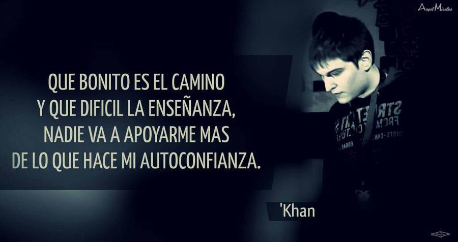 Frase de khan by versatilrap on deviantart frase de khan by versatilrap altavistaventures Image collections